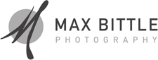 Max Bittle Photography logo